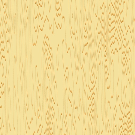 illustration of wood texture Vector