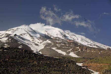 Mount Ararat 5167 meters