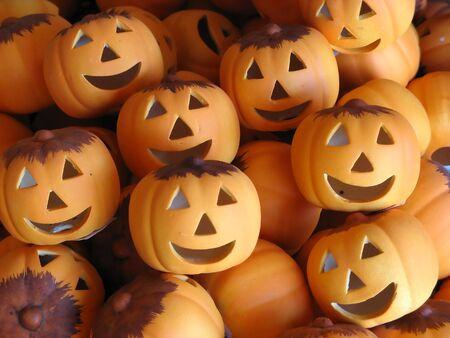 Halloween decoration background Stock Photo - 5110068