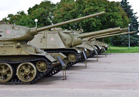 seconda guerra mondiale: Russo monumento della seconda guerra mondiale