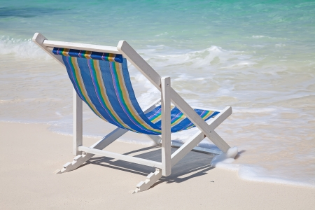 panorama beach: Isola tropicale vicino a Phuket, Thailandia