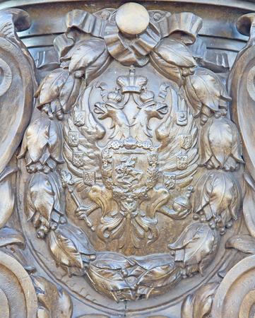 iii: Bridge of Alexandre III in Paris, France