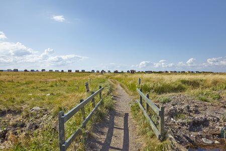 aero: Aero Iceland Landscape Denmark