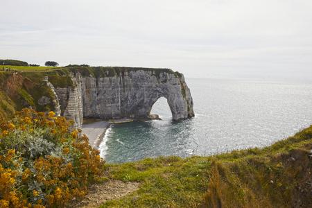 normandy: Etretat Normandy France
