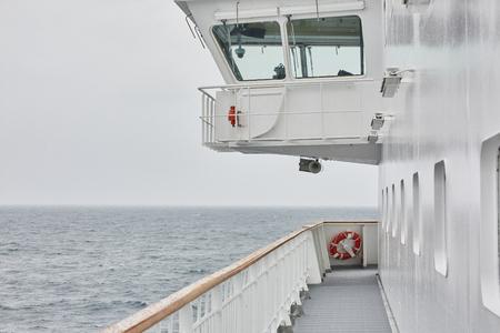 Hurtigruten Norwegen
