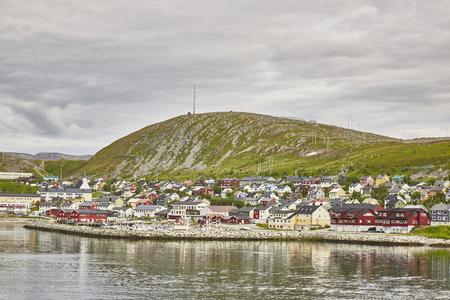 Norgwegian Fisher Village