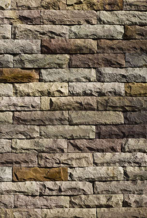 photograph of a brick wall Stock Photo - 4259751