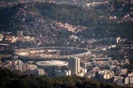 Maracana Stadium, Rio de Janeiro photo