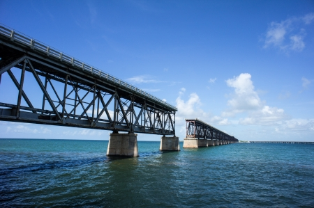 llave de sol: Bahia Bay State Park, Florida Keys, Florida