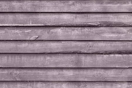 Wooden background for sites and layouts. Old boards with texture.