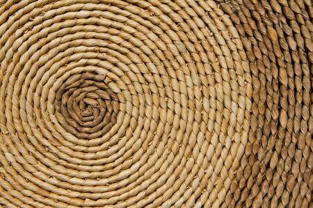 Circle with texture   Natural circular texture, Handmade with beautiful design Stock Photo - 16539137