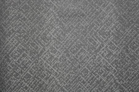 diagonal stripes: curtain fabric Stock Photo