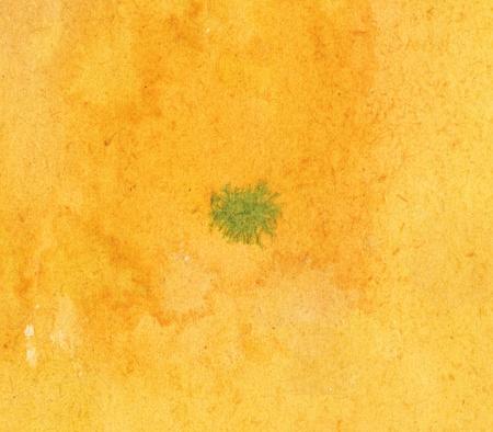 Abstract watercolor dot photo