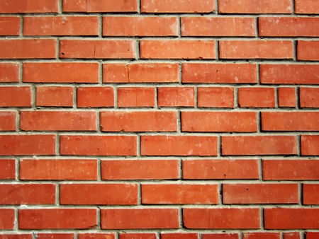 Brick wall Stock Vector - 10739175