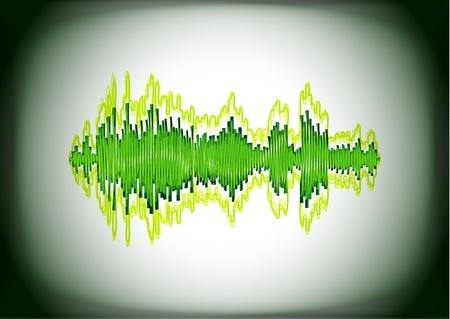 wavelength: Forma de onda de las l�neas brillantes