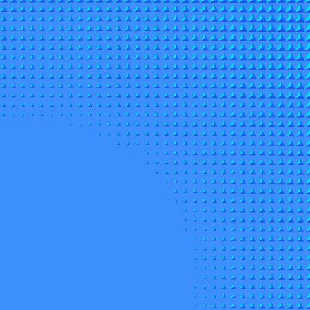 blue gradient: Abstract background with blue triangular shape gradient