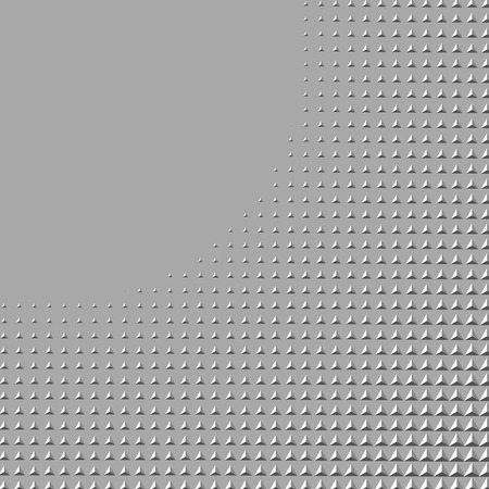 triangular shape: Abstract background with gray triangular shape gradient