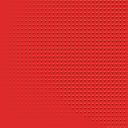 triangular shape: Abstract background with red triangular shape gradient Illustration
