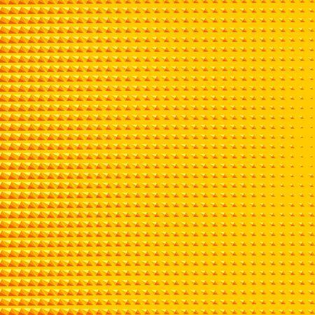 diamond shape: Abstract background with yellow diamond shape gradient