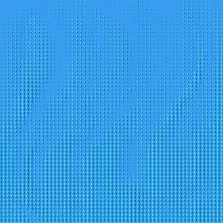 diamond shape: Abstract background with blue diamond shape gradient