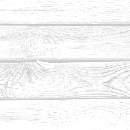 Background with white wood grungy textured planks