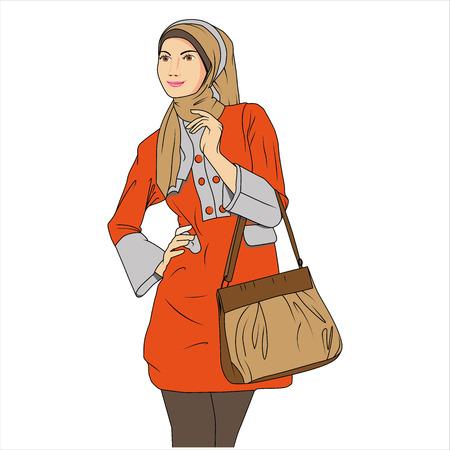 femme musulmane: Achats de femme musulmane
