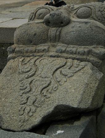 Borobodur Подробнее