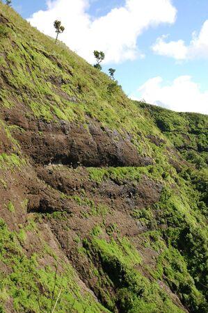 Green Rock Stock Photo - 3558325