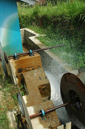 microhydro an alternative energy