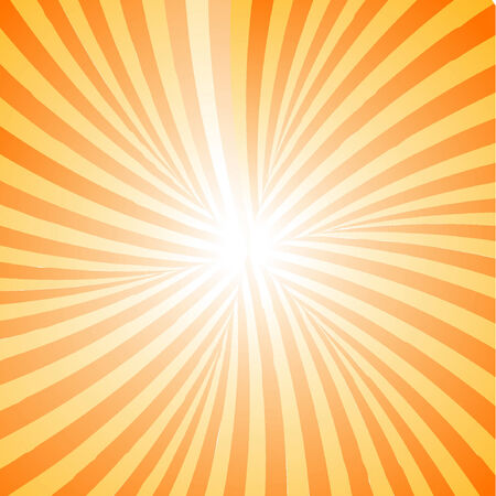Magic light. Vector Stock Vector - 4920388