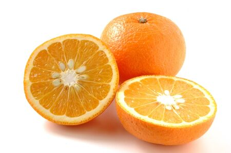 A mandarin orange Japan named AMANATSU photo