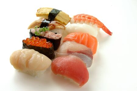 Gastronomic culture in Japan Stock Photo - 5009760
