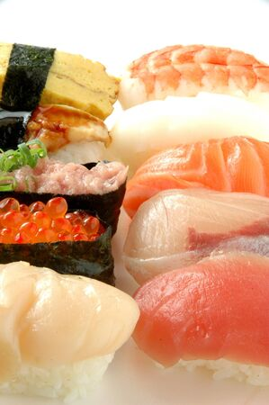 Gastronomic culture in Japan Stock Photo - 5009815