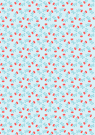 Abstract background - vector illustration Vector