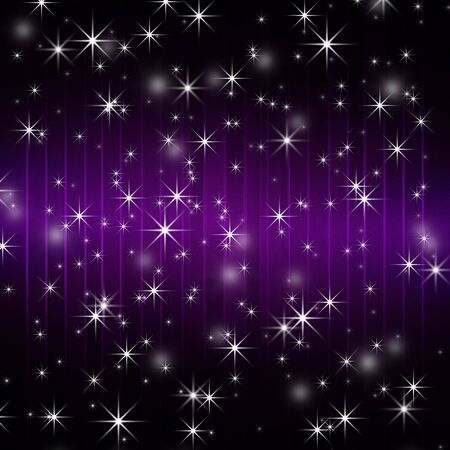 reverberation: background of light