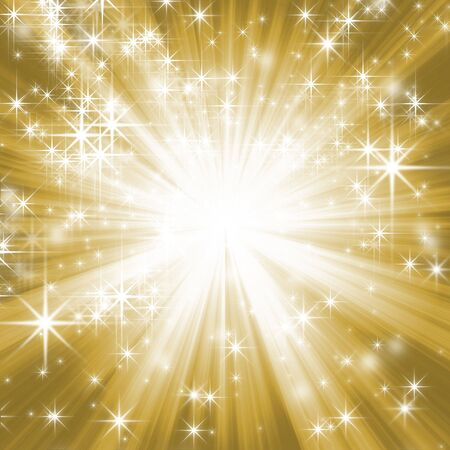 astral: background of light