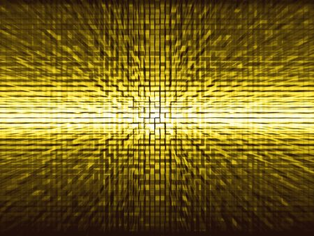 Abstract Background of computational graphic - Please look at my portfolio other kinds exist