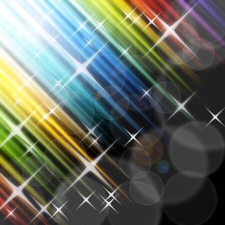 computational: Background abstract iris - Computational graphic