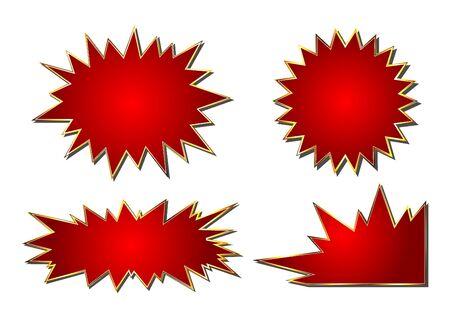 Balloon pattern made from illustration 向量圖像