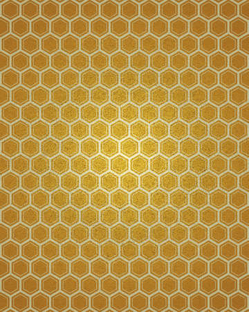 colorfulness: Golden graphic background pattern