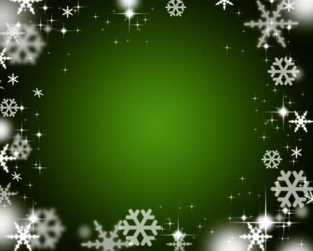 Graphic background of image at Christmas 版權商用圖片