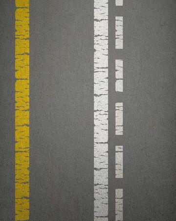 道路の背景イメージ