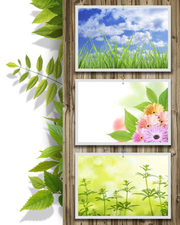 Environmental image Stock Photo - 9241187
