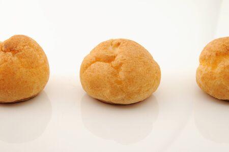 creampuff: Cream puff
