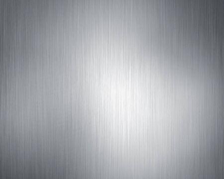 argent: Metallic background