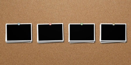 Photograph frame image Stock Photo - 13598311