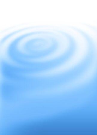 wavelet: Ripply background