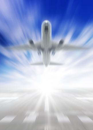 Takeoff image