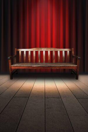 unattended: Room image