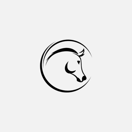 horse standing on three paws Icon Vector, horse standing on three paws Icon  , horse standing on three paws Icon Stock fotó - 134270731